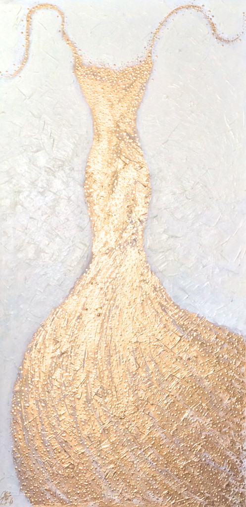 Golden Gown IV