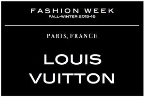 vuitton fashion week