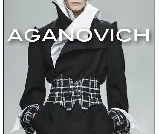 aganovich