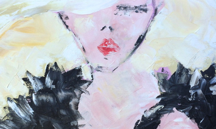 But Darling by ZsaZsa Bellagio