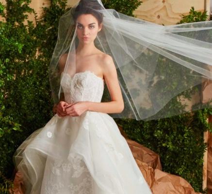 herrera bridal