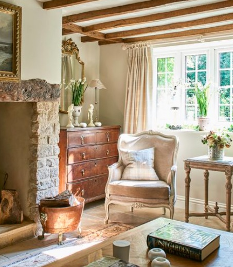 Home Sweet Home French Cottage Charm December 29 2016
