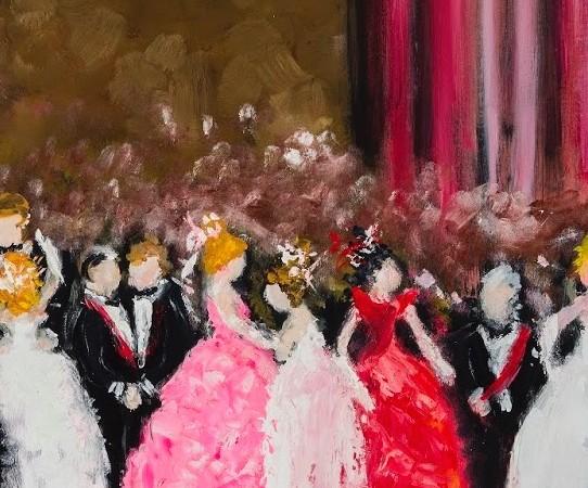 grande ball by zsazsa bellagio