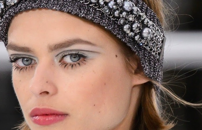 CHANEL  AUTUMN WINTER 2017 COLLECTION