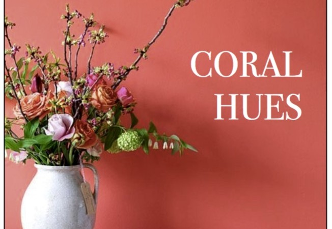coral home
