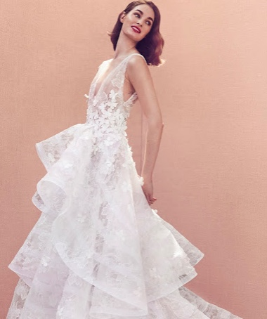 Oscar De La Renta Wedding Dresses.Wedding Gown Gorgeous Oscar De La Renta May 27 2019